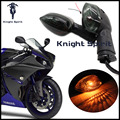 For YAMAHA XJ6 Diversion/F V-MAX 1700 TDM 900 Motorcycle Accessories Blinker Turn Signal Light Indicator Lamp Front/Rear