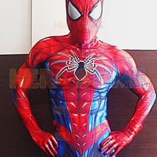 All-New All-Different Marvel Spider-Man costume 3D Printed All Zentai Spiderman
