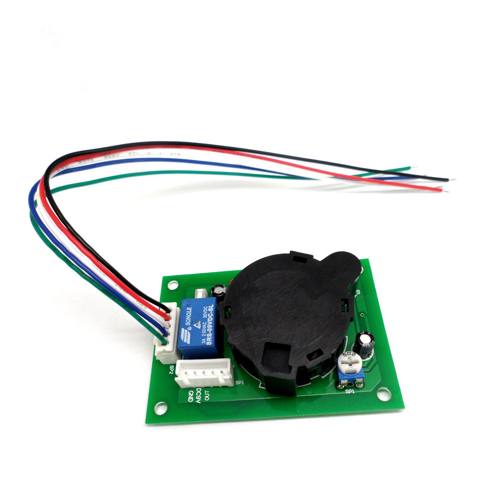 Fast Free Ship DC 9V Photoelectric Smoke Sensor Module Smoke Detector Smoke Sensor Probe MODULE ...