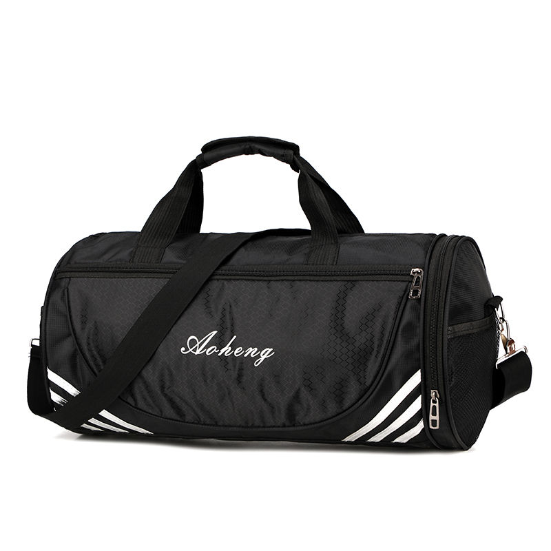 Men and Women Oxford Bags New Travel Bag Large Capacity Waterproof Short distance Crossbody Bags Luggage Bag Sports Gym Packing in Travel Bags from Luggage Bags