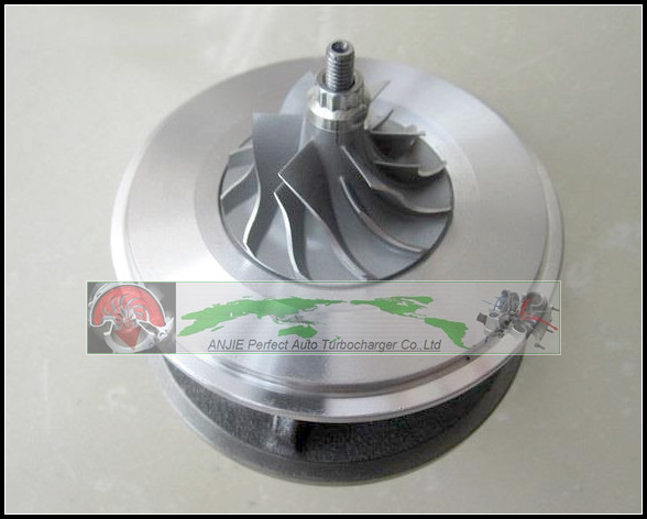 Free Ship Turbo Cartridge CHRA Core GT2052V 710415 710415-0001 7781435 11657781434 11657781435 For BMW 525D E39 Omega M57D 2.5L gt2052v garrett turbo core 710415 11657781435 turbine cartridge 710415 5003s 710415 0001 for opel omega b 2 5 dti 150 hp y25dt