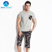 Gailang Brand Beach Shorts Board Boxer Trunks Short Bottom Quick Drying Bermuda