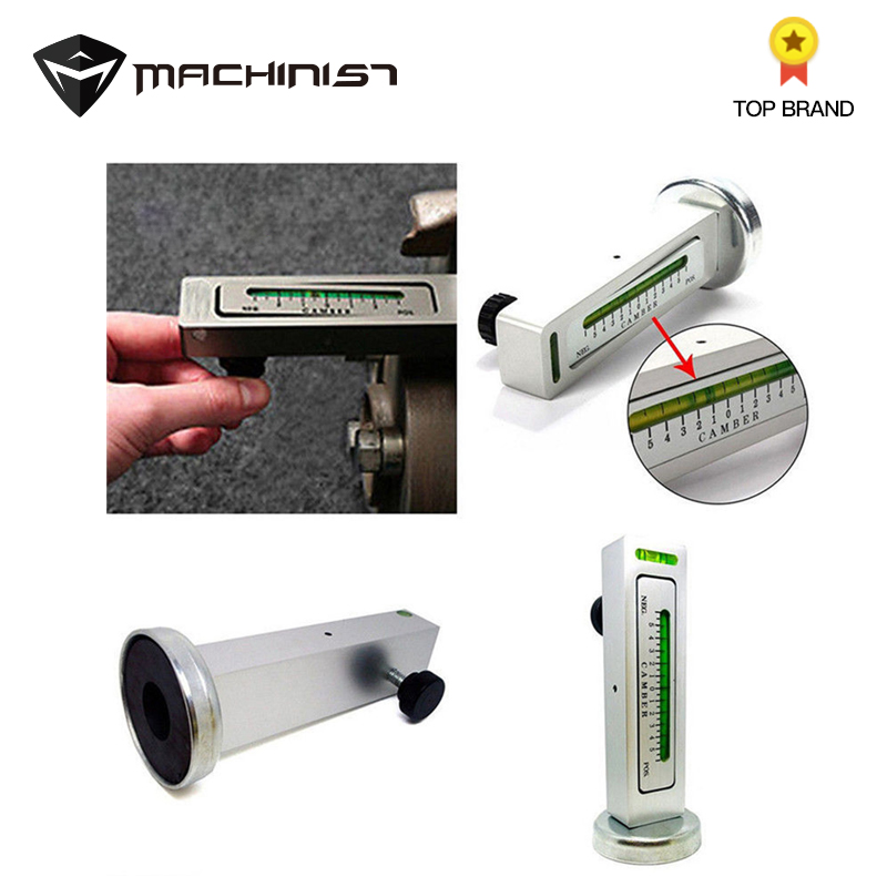 1pc Adjustable Magnetic Wheel alignment level magnetic level gauge ft camber adjustment tool magnet positioning tool tech 2 scanner for sale
