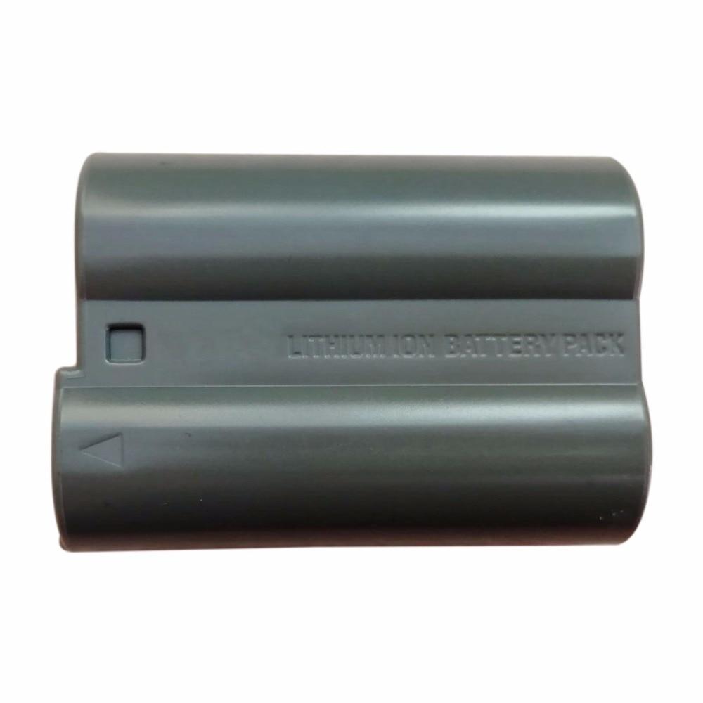 10 pzas/lote EN EL15A EN EL15 batería para Nikon D850 D810 D750 D610 D7500 D7200 MH 25 MB D15-in Batería de cámara from Productos electrónicos    1