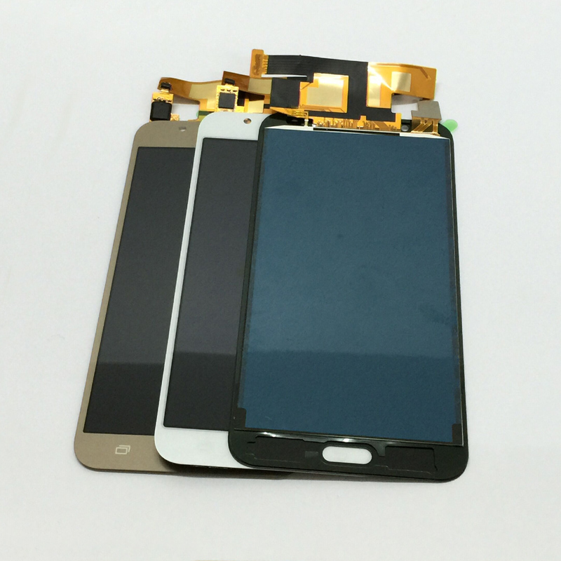For Samsung Galaxy J7 2015 J700 SM J700F J700M J700H/DS Full LCD Display Panel Module + Touch Screen Digitizer Sensor Assembly-in Mobile Phone LCDs from Cellphones & Telecommunications on Aliexpress.com | Alibaba Group