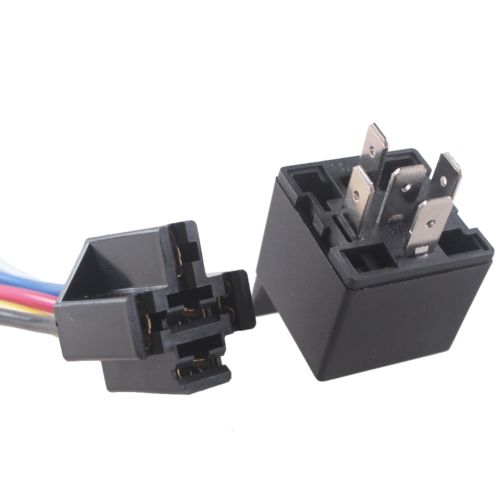 Wire Relay Reviews Online Shopping  Wire Relay Reviews On - How to wire relay in car