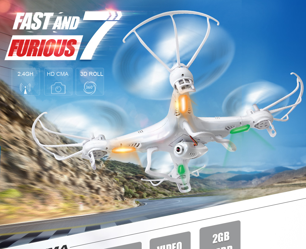 Original Syma X5A 4CH RC Helicopter Multicopter Drone 2.4 G without Camera, Drone Aircraft for Beginners Quadrocopter extra power board for walkera f210 multicopter rc drone