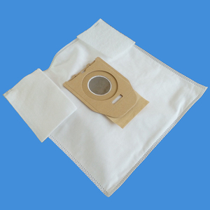 Image 2 - Пылесборник Cleanfairy 15X с 6 фильтрами, совместимыми с PHILIPS Осло HR 6939 S6380 6580 6838 TC400 999 NILFISK, новая линия NF225
