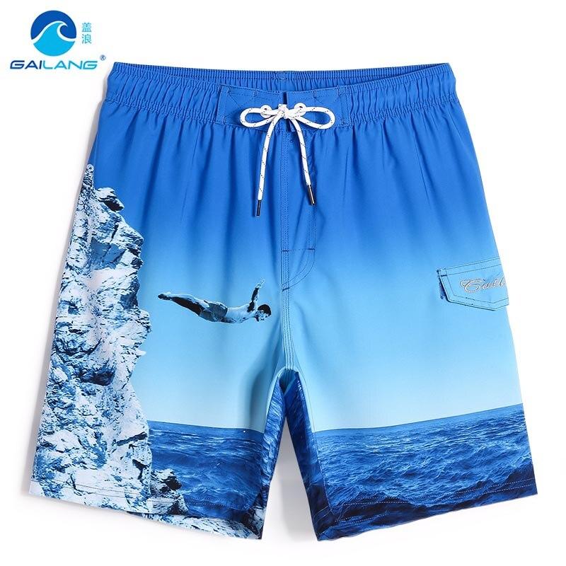 Men's bathing suit beach   shorts   swimwear joggers liner   board     shorts   surfboard plavky paria swimsuit briefs