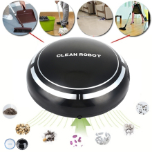 цена на Smart Vacuum Cleaner Auto Sweeping Robot Auto Cleaning Robot Household Electric Vacuum Cleaners Premium with Batteries