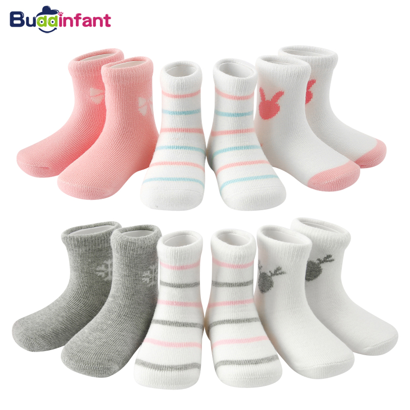 3 Pair/lot Spring/Summer Children Short Socks Cotton Breathable Kids Ankle Sock For Students Baby Girls Boy Clothing Accessories