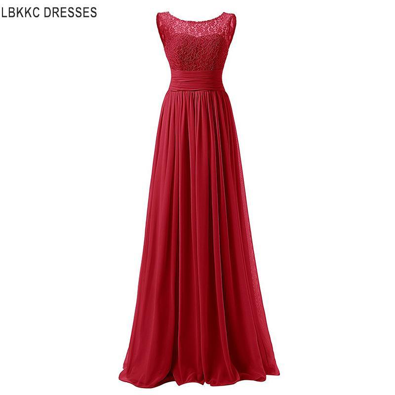 Bridesmaid     Dresses   Long Vestido De Madrinha De Casamento Longo Cheap Plus Size Party   Dresses   Abiye Gece Elbisesi Feest Jurken