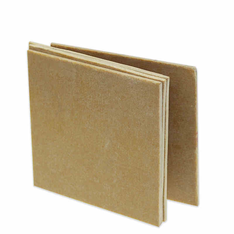 300 Degree Centigrade Mold Mould Heat Shield Glass Fibre Sheet High-temperature Plate Insulating Base Board 8mm 10mm 12mm 15mm