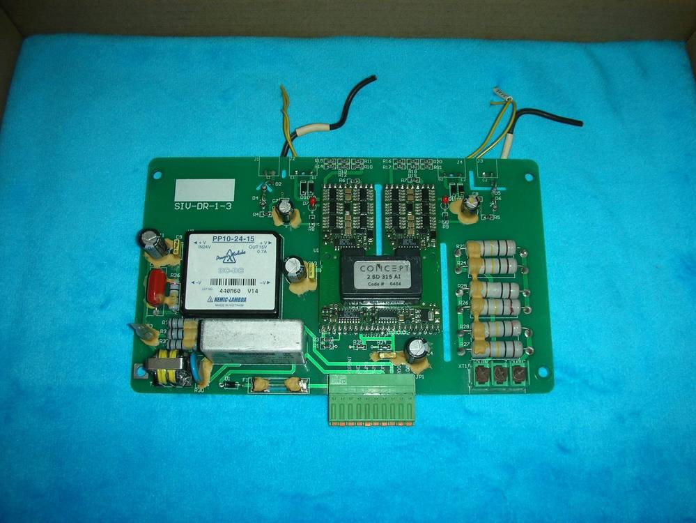 Dashboard SIV-DR-1-3Dashboard SIV-DR-1-3