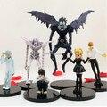 Пвх большой размер сборки аниме тетрадь смерти фигурку свет ягами Ryuk модель игрушка офис ремесла украшения подарок полный комплект