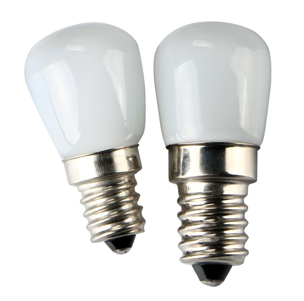 Energy Saving Refrigerator Light E14 E12 110V 220V LED ...