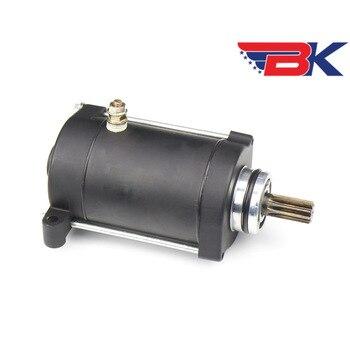 12V 9T Starter Motor For CF600cc X6 U6 CF MOTO Scooter UTV ATV 600cc 196S-091100
