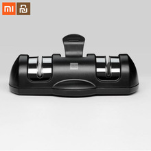 Xiaomi Mijia Huohou Knife Sharpener 2-stage Double Wheel Stones Grinder Kitchen Sharpening for #3