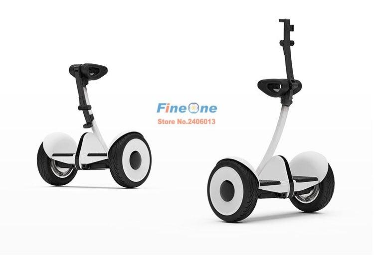 xiaomi equilíbrio scooter lidar com dobrável peso leve para xiaomi mini scooter