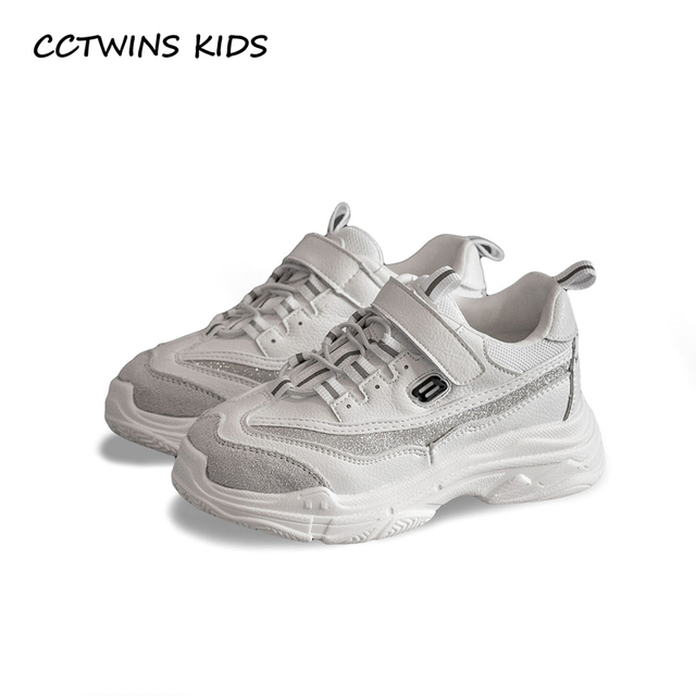 Bakkotie 2018 New Fashion Brand Toddler Boy Sport Shoe Baby Girl White  Sneaker Child Shoe Kid Causal Trainer Breathable Flats 41d4ae868428