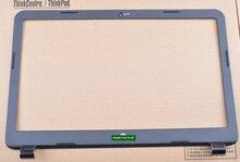 цена на New LCD Front Bezel For HP 250 255 256 G3 15-G 15-H 15-R 15-T 15-Z AP14D000200 749644-001 Black