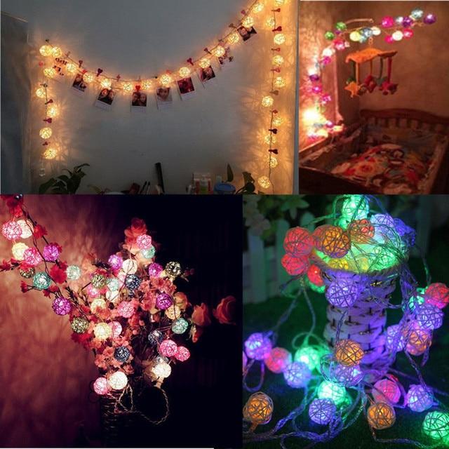 kerst led verlichting kerstversiering voor thuis vrolijke ornament kerstverlichting