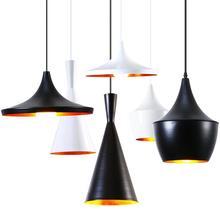 Retro USA Pendant Light Restaurant Bar Cafe Hanging Lamp Vintage Droplight E27 Lamparas de Techo Colgante Pendente Iluminação