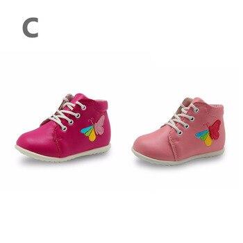 Apakear 3 أزواج الفتيات أحذية الصيف الصنادل أحذية الربيع الخريف الأحذية الفتاة اللون أرسلت عشوائيا ل حزمة واحدة الاتحاد الأوروبي حجم 20-27