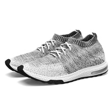 2019 New Breathable Mesh Summer Man Casual Shoes Slip On Male Fashion Footwear Slipon Walking Unisex Couples Shoes Men new exhibition shoes men breathable mesh summer outdoor trainers casual walking unisex couples sneaker mens fashion footwear net