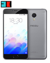 "Original Meizu M3 Note Pro Prime 32GB ROM Mobile Phone MTK Helio P10 Octa Core 5.5"" 1920x1080P 3GB RAM 4100mAh Fingerprint ID"