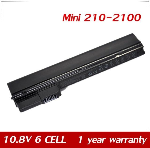 HP Mini 210-2080ca Notebook Treiber Windows 7