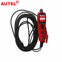 Original Autel PowerScan PS100 Electrical System Diagnosis Tool Autel PS100 Power Scan PS100 Car Auto Circuit Tester