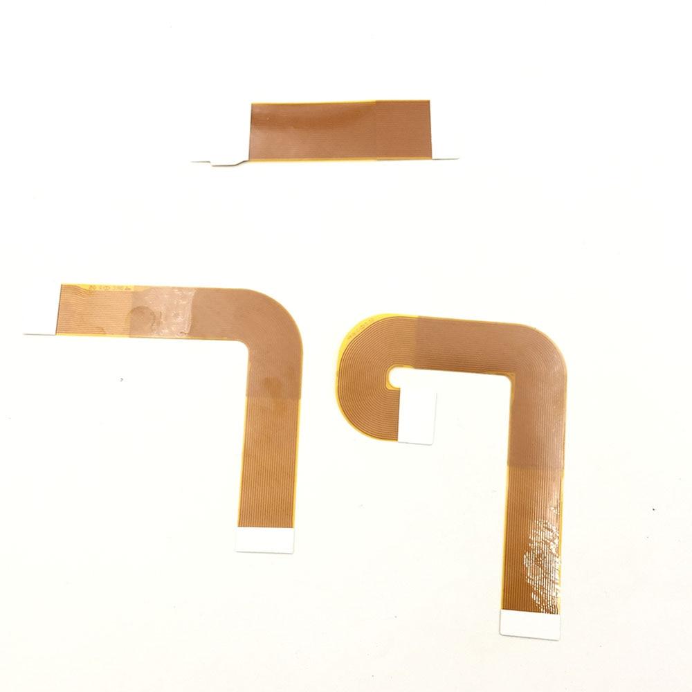 20PCS For PS2 Slim S Phat Fat  SCPH-70xxx 77001 79001 30000 90000 Drive Laser Lens Pickup Ribbon Flex Cable