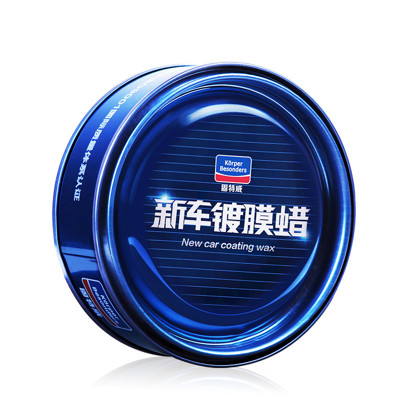 100g Super Waterproof Film Anti-aging Wax Layer Covering Carnauba Wax Clear Coat Wax Car Paint Care цена и фото