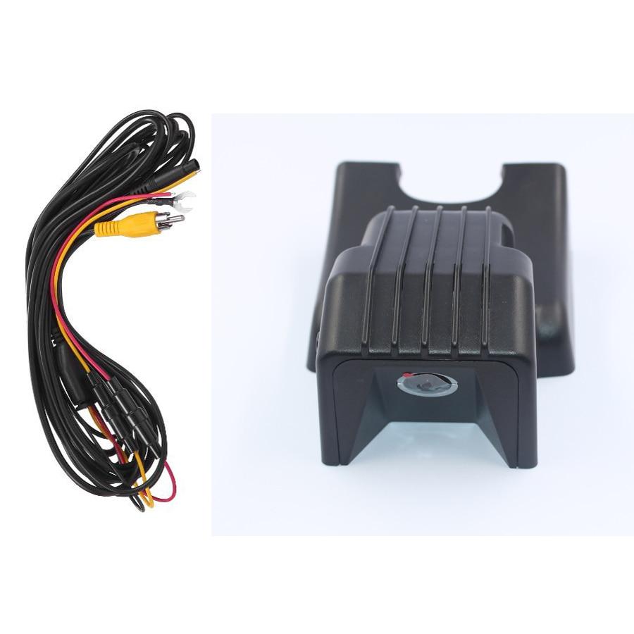 Car Dash Cam DVR Black Box for Mercedes Benz S Class Low Spec (year 2007-2012) AV Out cable dash cam