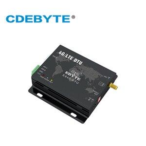 Image 2 - E840 DTU (4G 02) 4G ПУСТЬ модем сервер последовательного порта беспроводной передатчик и приемник IoT RF модуль для передачи данных