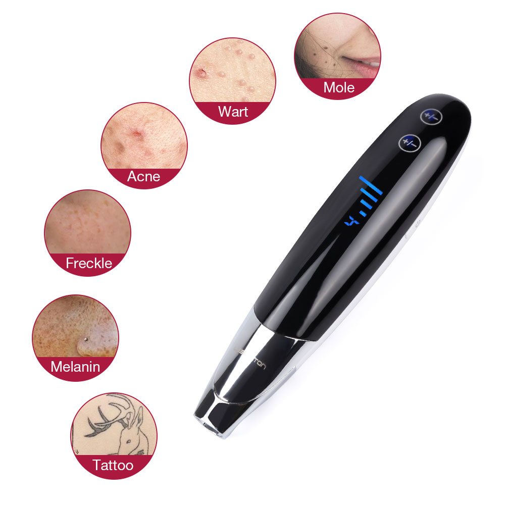 picosecond laser pen tattoo removal LMH181214-01 (12)