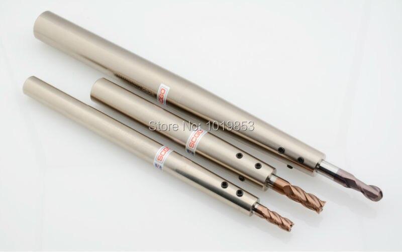 SCGO 8 mm koto skersmens karbido galo malūnui SLD8 * C20 * 200L-1870 - Staklės ir priedai - Nuotrauka 6