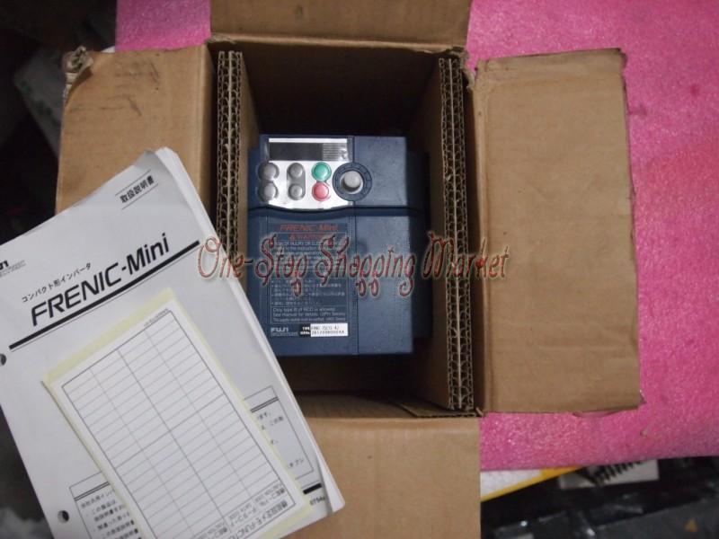 Inverter FRN0.75C1S-4J 0.75KW 220V