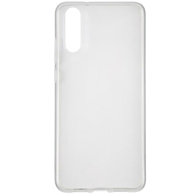 Чехол-накладка iBox Crystal Huawei P20 (прозрачный)