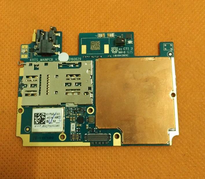 Original mainboard 4G RAM + 32G ROM Motherboard für Vernee Mars 5,5