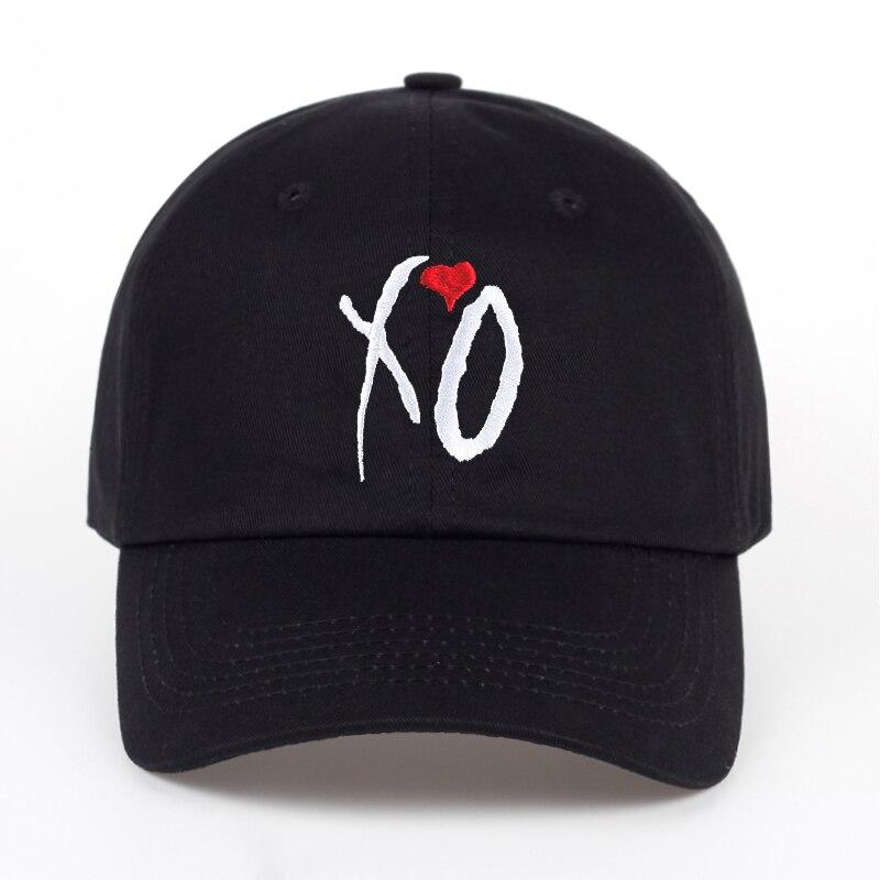 Unisex Women Men X.O   Baseball     Caps   Newest Dad Hat XO   Baseball     Cap   Snapback Hats High Quality Adjustable Design High Quality hats