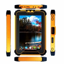 Swiftautoid SA T9680-LF28U With  LF 125K RFID Function For Rugged Multi-Function Android 7.1 Industrial Tablet