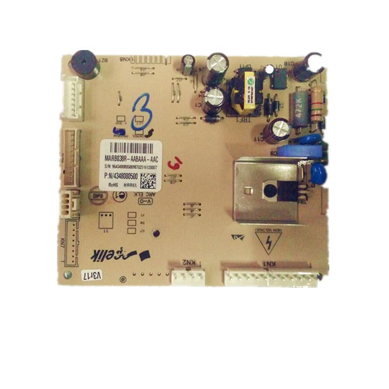 4348080500 MARB038R-AABAAA-AAD 4348080600 MARB038R-AABAAA-AAC Good Working Tested