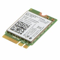 New Notebook Network Cards 7260NGW AN Dual Band Wireless N 7260 Bluetooth 4 ST8 NGFF Mini