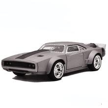 1:32 Jada Fast and Furious Classical Alloy Car Model Ice Cha