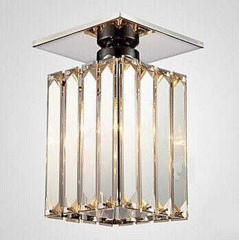 LED Modern K9 Crystal Ceiling Light For Living Room Lamp Home Lighting Fixtures,E27 Bulb Included, Lustres De Teto Sala modern fashion luxury led crystal pendant lamp 6 bulb home deco dinning room lustres de cristal sala teto pendant light fixture