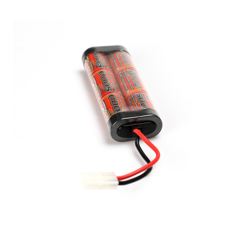 VB Power Battery 7.2v VB5000mAh  VB1600mAh Rechargeable  NI MH Battery Tamiya plug Compared with Racing Car-in Parts & Accessories from Toys & Hobbies