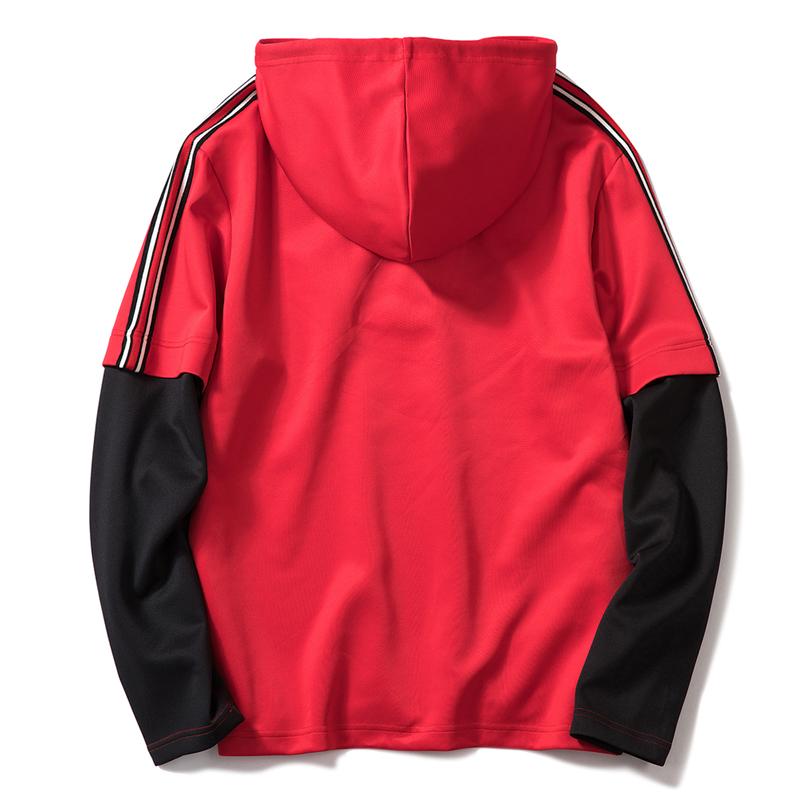 Covrlge Men Brand Fashion Hoodies 14