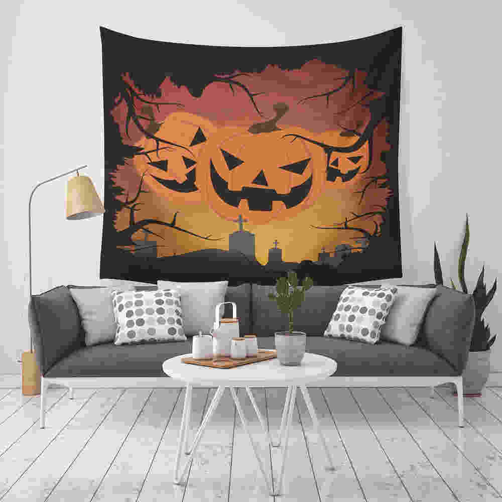 Children S Room Tapestry Home Wallpaper Hd Decorative